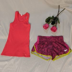 XS Bundle - Nike / Under Armour - Workout Bundle